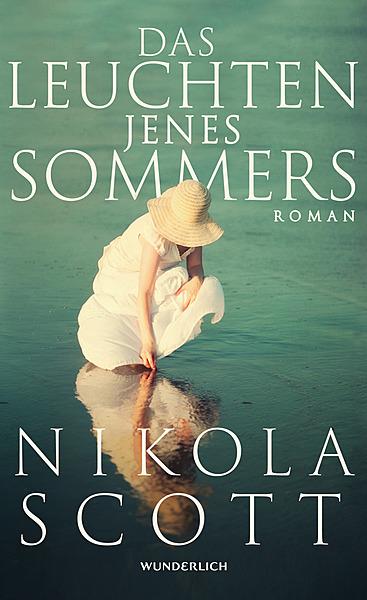 Cover für Das Leuchten jenes Sommers