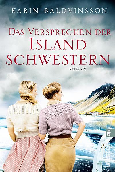 Cover für Das Versprechen der Islandschwestern