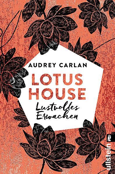Cover für Lotus House - Lustvolles Erwachen