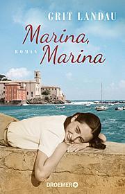 Cover für Marina, Marina