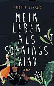 Cover für Mein Leben als Sonntagskind