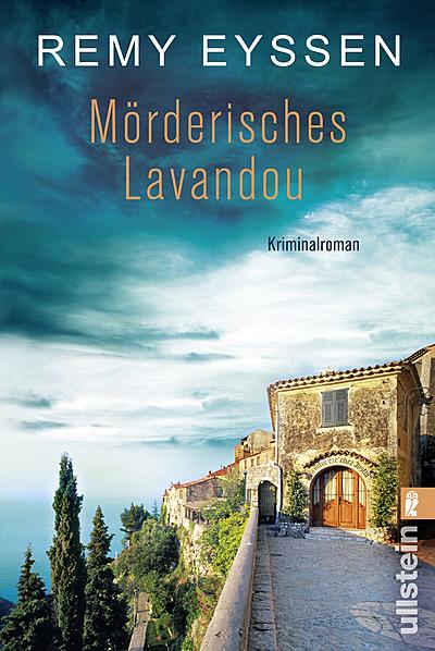 Cover für Mörderisches Lavandou