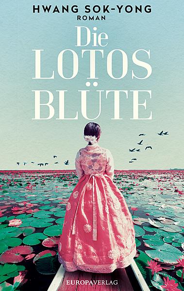 Cover für Die Lotosblüte