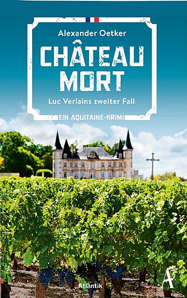 Cover für Château Mort