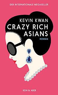 Cover für Crazy Rich Asians