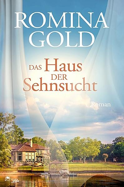 Cover für Das Haus der Sehnsucht