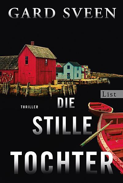 Cover für Die stille Tochter