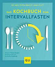 Cover für Das Kochbuch zum Intervallfasten