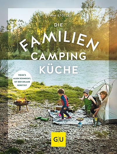 Cover für Die Familien-Campingküche