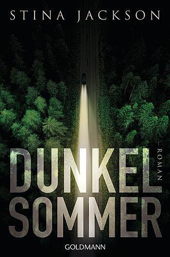 Cover für Dunkelsommer