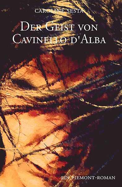 Cover für Der Geist von Cavinello d'Alba