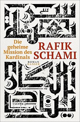 Cover für Die geheime Mission des Kardinals