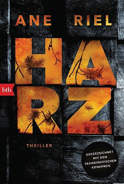 Cover für Harz