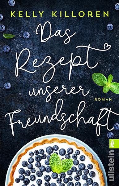 Cover für Das Rezept unserer Freundschaft