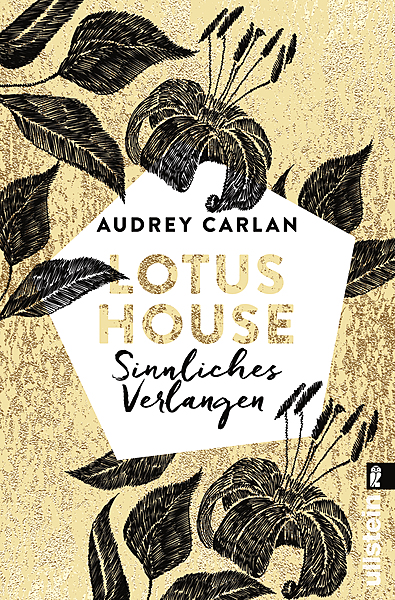 Cover für Lotus House - Sinnliches Verlangen