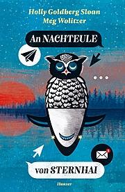 Cover für An Nachteule von Sternhai