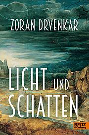 Cover für Licht und Schatten