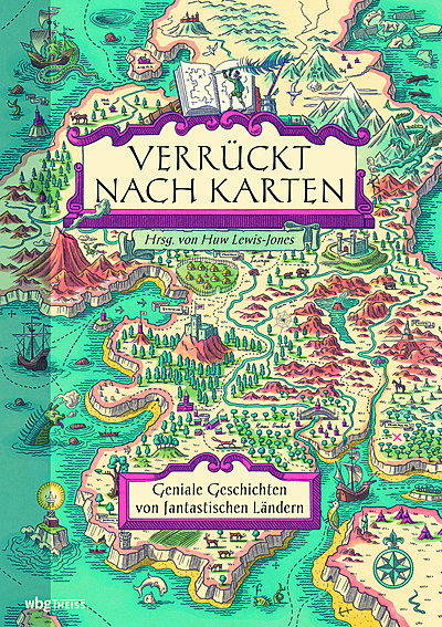 Cover für Verrückt nach Karten
