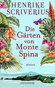 Cover für Die Gärten von Monte Spina