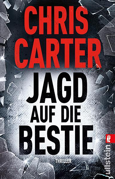 Cover für Jagd auf die Bestie