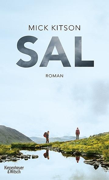 Cover für Sal