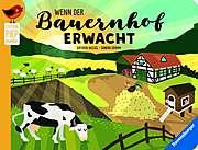 Cover für Wenn der Bauernhof erwacht