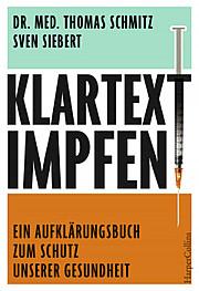 Cover für Klartext: Impfen!