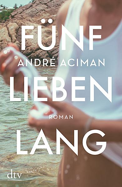 Cover für Fünf Lieben lang