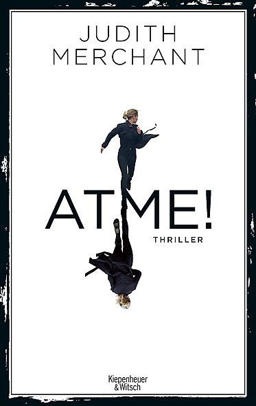 Cover für ATME!