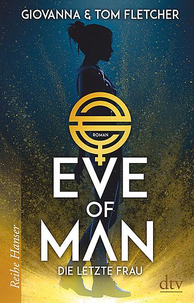 Cover für Eve of Man (I): Die letzte Frau