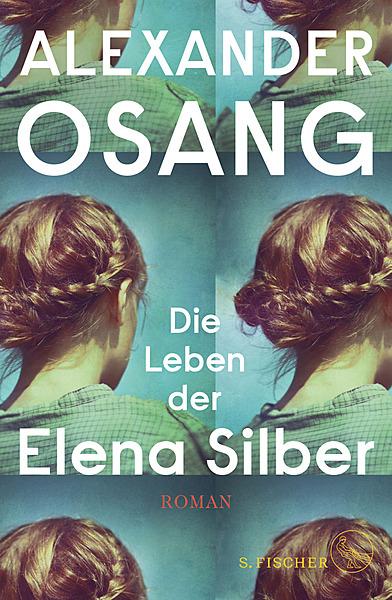 Cover für Die Leben der Elena Silber
