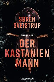 Cover für Der Kastanienmann
