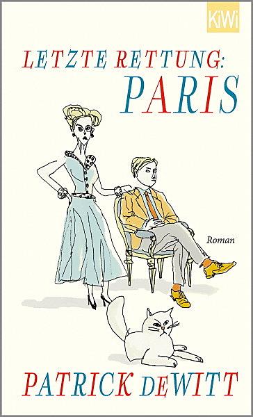 Cover für Letzte Rettung: Paris