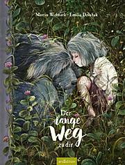 Cover für Der lange Weg zu dir