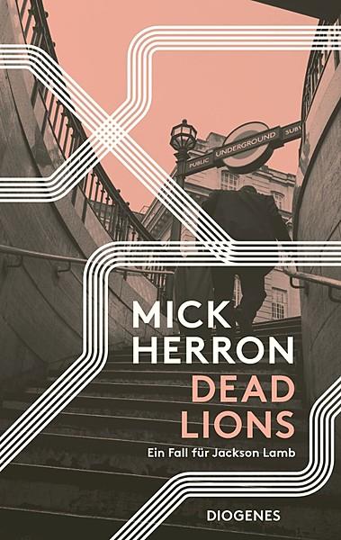 Cover für Dead Lions