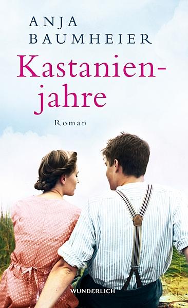 Cover für Kastanienjahre