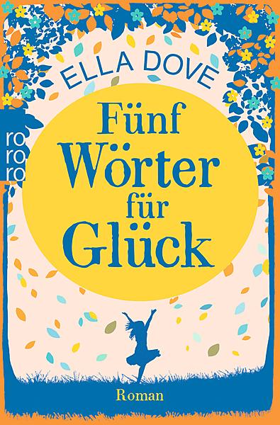 Cover für Fünf Wörter für Glück