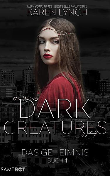 Cover für Dark Creatures: Das Geheimnis