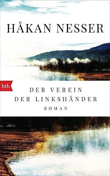 Cover für Der Verein der Linkshänder