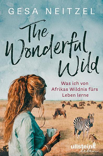 Cover für The Wonderful Wild