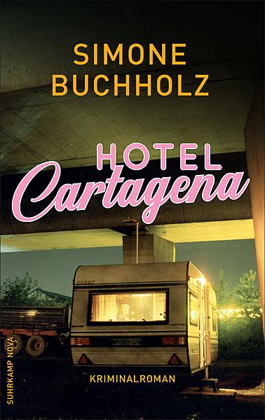 Cover für Hotel Cartagena