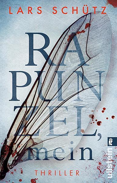 Cover für Rapunzel, mein