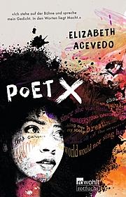 Cover für Poet X