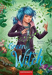 Cover für Green Witch