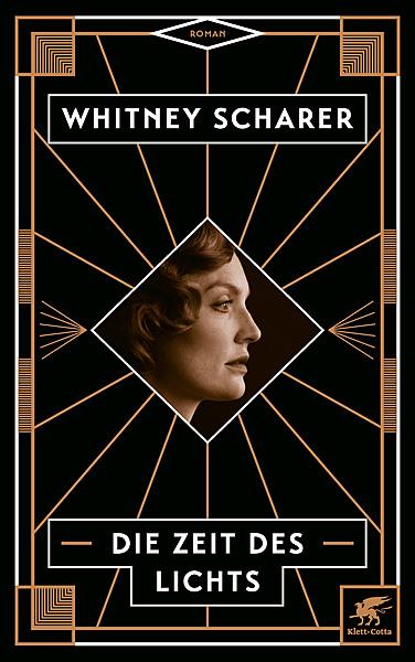 Cover für Die Zeit des Lichts