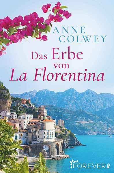 Cover für Das Erbe von La Florentina