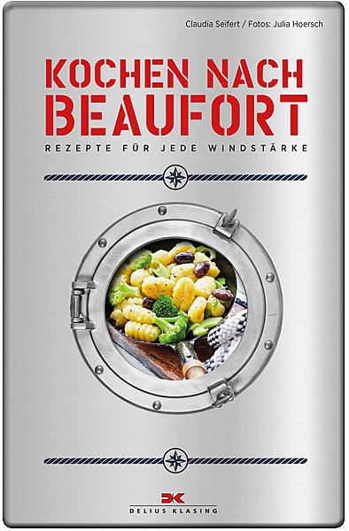 Cover für Kochen nach Beaufort