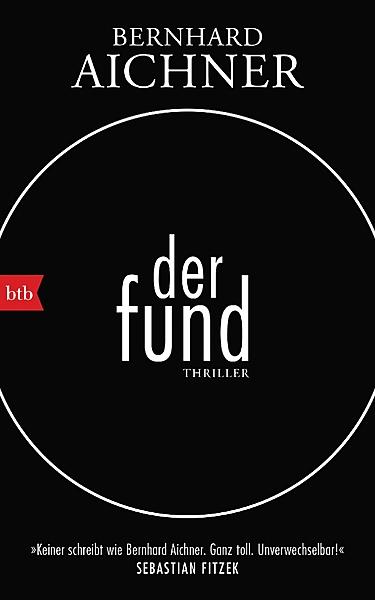 Cover für Der Fund
