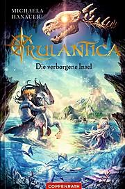 Cover für Rulantica: Die verborgene Insel