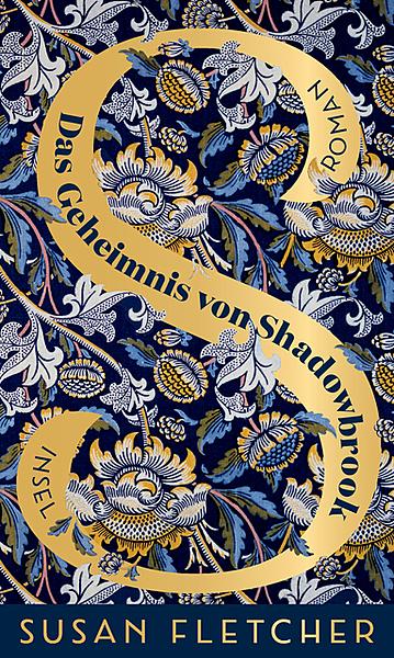 Cover für Das Geheimnis von Shadowbrook